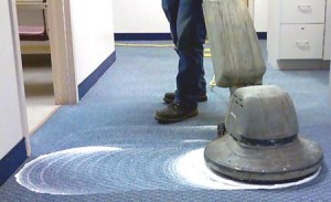 Total Office Cleaning | Carpet Cleaning Services