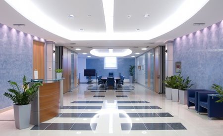 Total Office Cleaning | General Office Cleaning Services